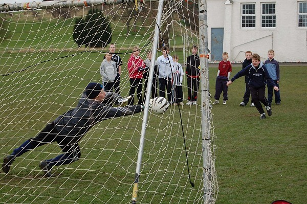 2009 Young Pars Penalty Kick Competition