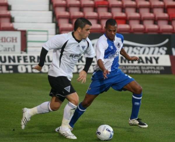 Pre Season Friendly v Bristol Rovers