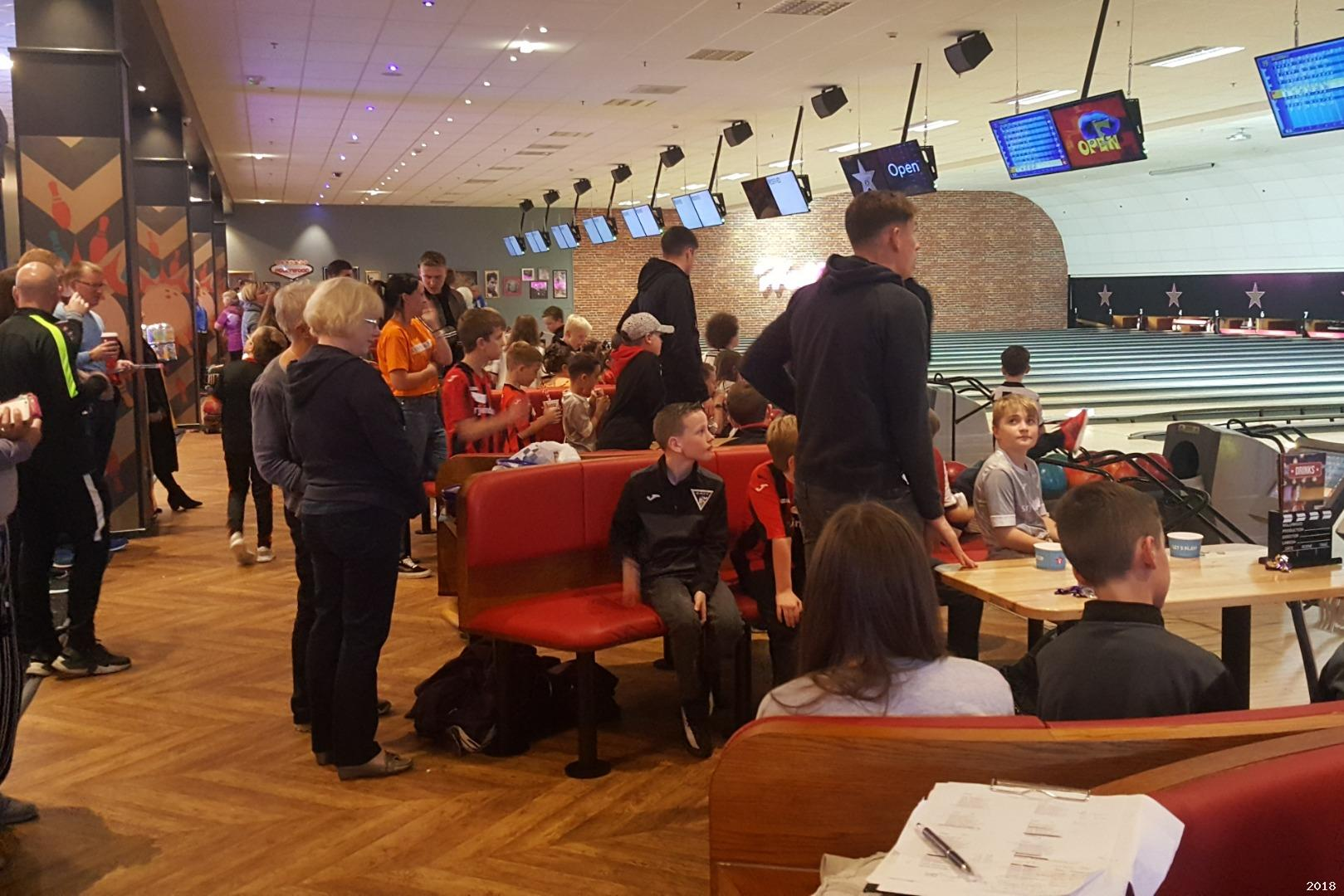 Bowling Night at Hollywood Bowl - September 2018