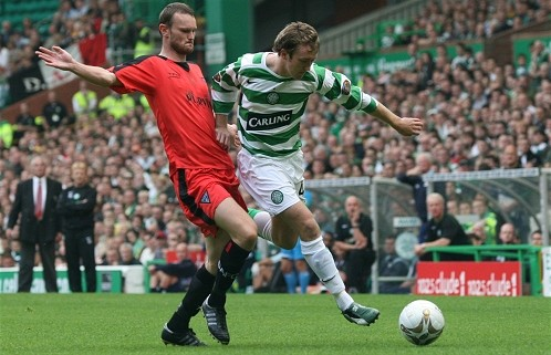 SPL v Celtic