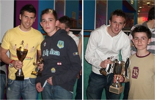 2006 Player of the Year Awards