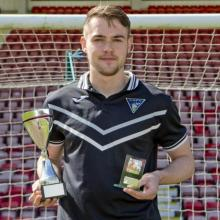 2015 Young Pars Player of the Year Awards