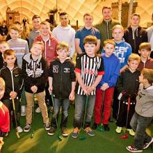 2013 Young Pars Adventure Golf