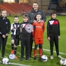 2019 Young Pars Penalty Kick Final