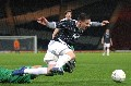 Scottish Cup Semi Final Replay v Hibs