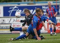 SPL v Inverness Caley Thistle