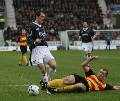 Scottish Cup v Partick Thistle
