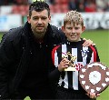2011 Young Pars Penalty Kick Winner
