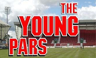 Young Pars DAFC